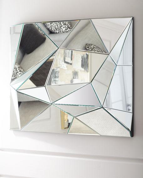 Dare To Dream Mirror