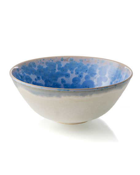 Pure Crystalline Large Bowl
