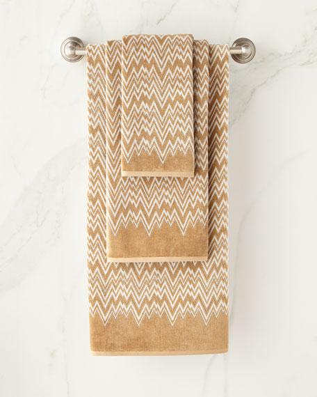 Missoni Home Vanni Hand Towel