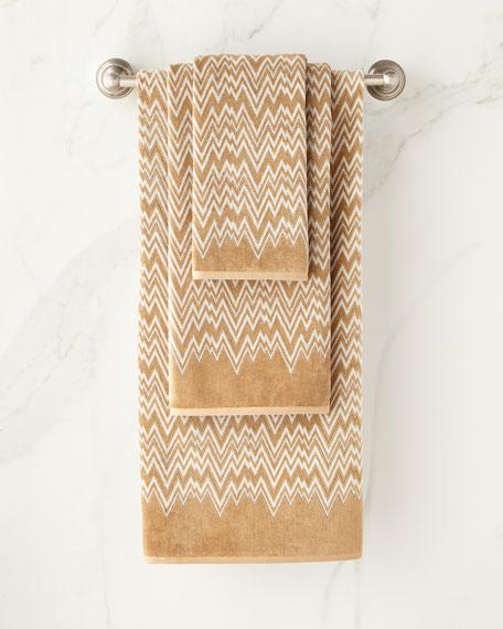 Vanni Bath Towel