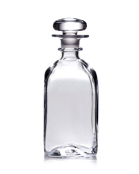 Woodbury Spirit Decanter
