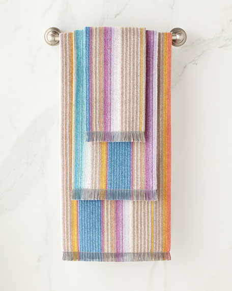 Missoni Home Viviette Bath Towel