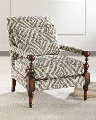 Zahara Arm Chair
