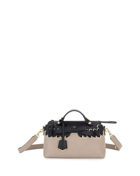 By The Way Medium Calf Dolce Ribbon Duffel Bag