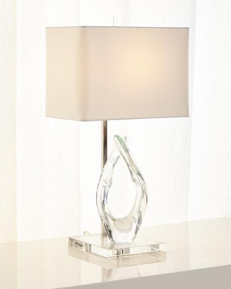 Savoie Table Lamp