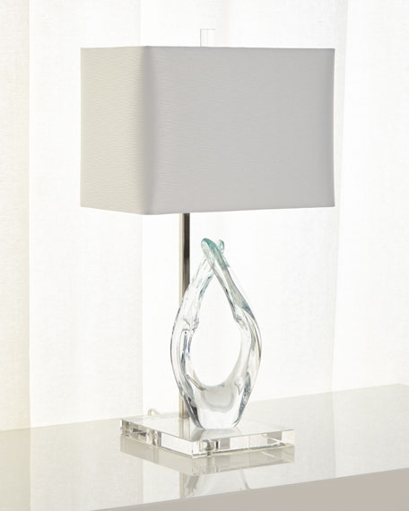 Savoie Table Lamp