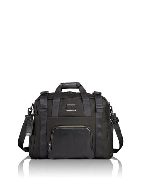 Buckley Duffel Bag, Black