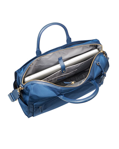 Voyageur Dara Carry-All Briefcase