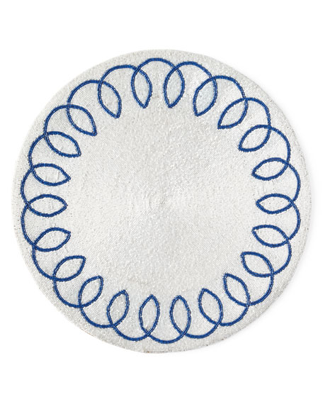 Chinoiserie Placemat