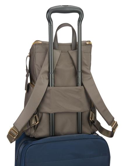 Voyageur Lexa Zip Flap Backpack