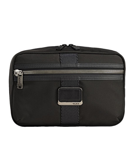 Reno Travel Case, Black