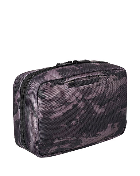Reno Travel Case, Green