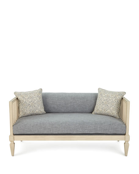 Rivers Settee