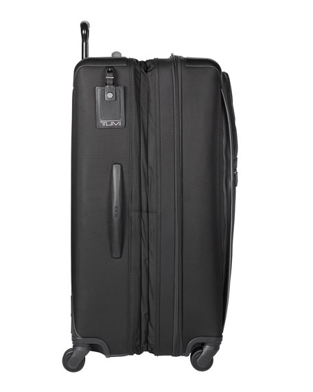 Extended Trip Expandable 4-Wheel Packing Case Luggage