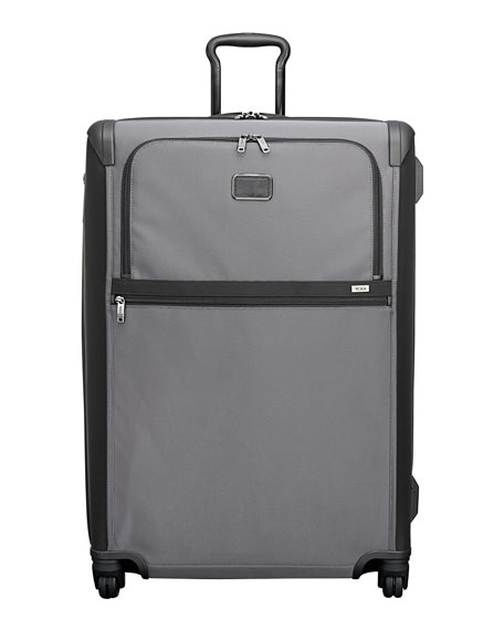 Alpha 2 31-Inch Extended Trip Wheeled Packing Case - Metallic, Pewter