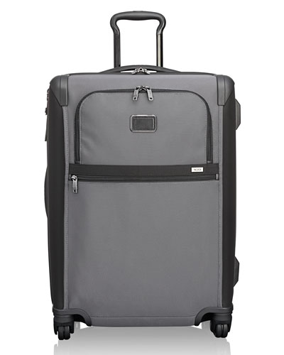 Short Trip Expandable 4-Wheel Packing Case