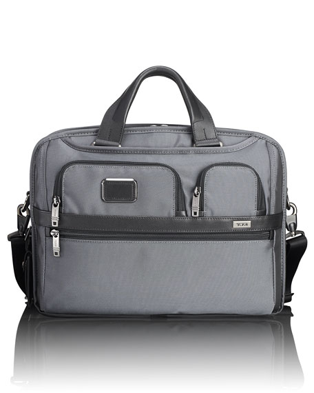 Tumi T-PASS?? Medium Screen Laptop Slim Briefcase