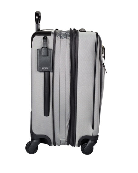 Sam International Expandable 4-Wheel Carry-On Luggage