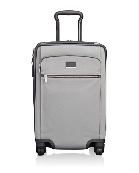 Sam International Expandable 4-Wheel Carry-On Luggage