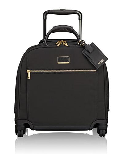 Simone Compact Carry-On  Luggage