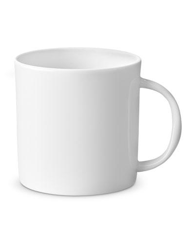 Corde Mug, White