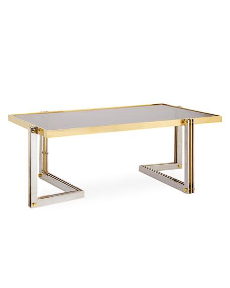 Electrum Cocktail Table