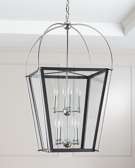 4-Light Foyer Pendant and Matching Items