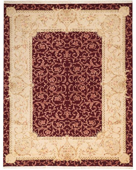 Regal One of a Kind Rug, 7.75' x 9.75'