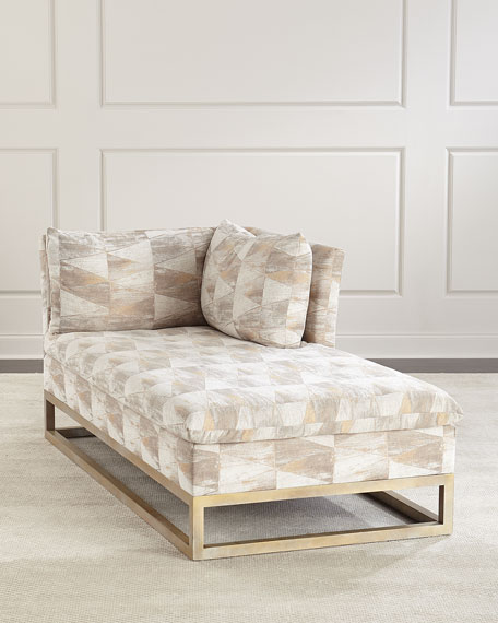 Maripossa Left-Arm Chaise