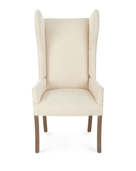 Babette Hostess Chair
