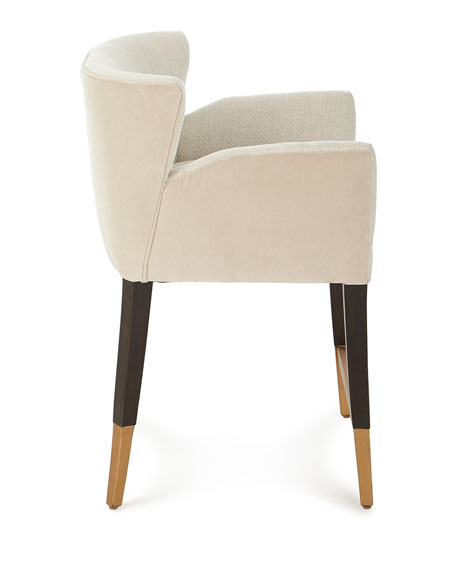 Stormi Upholstered Bar Stool