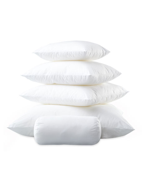 "Montreux Firm European Pillow, 27""Sq."