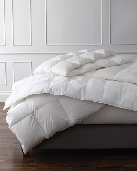 Montreux All-Season King Comforter