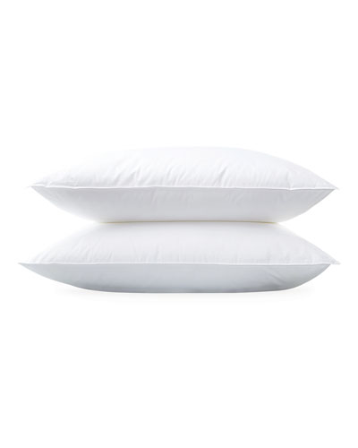 Libero Medium Queen Pillow  20 x 30