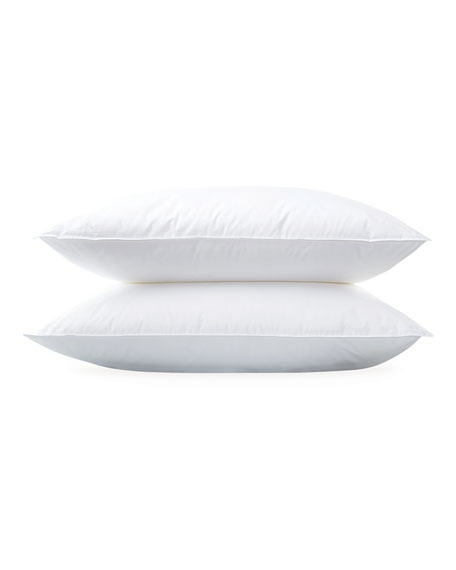 "Libero Medium Standard Pillow, 20"" x 26"""