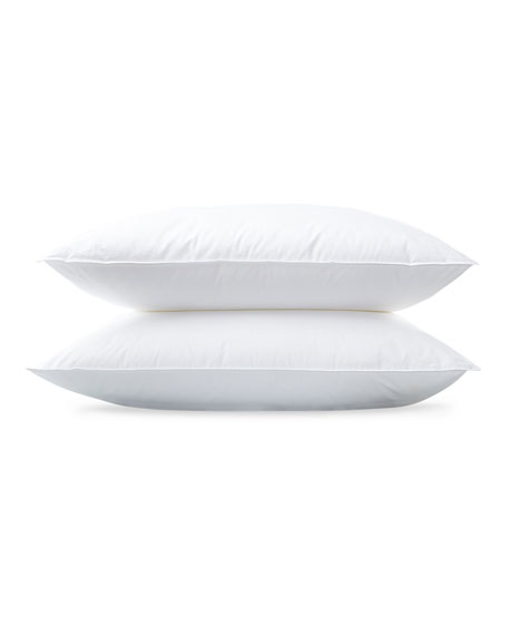 Matouk Montreux 3-Chamber Medium Standard Pillow, 20