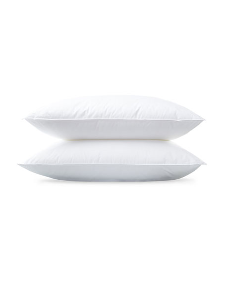 "Montreux Medium King Pillow, 20"" x 36"""