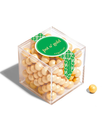 Pot o' Gold Pearl Candy