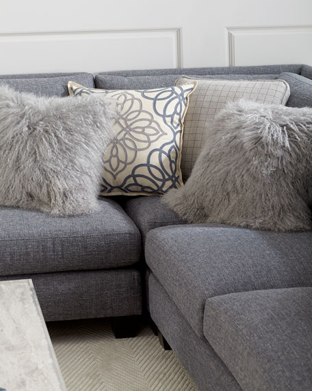 Larson 5-Piece Sectional
