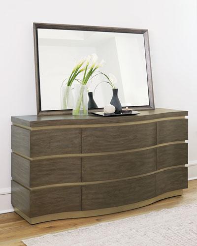 Profile 9-Drawer Dresser