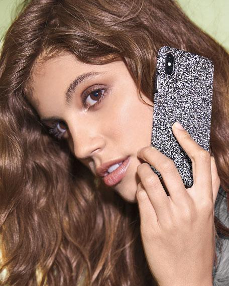 iPhone® X Swarovski® Crystal Case