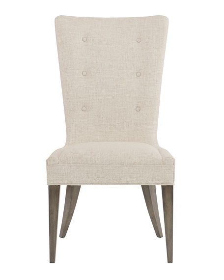 Pair of Profile Side Chairs