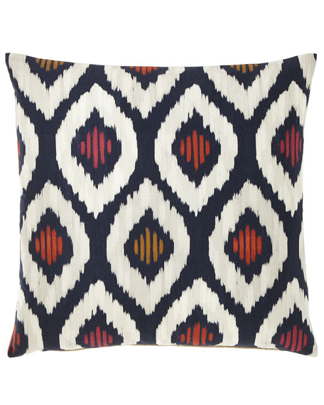 Eastern Accents Vita Knife Edge Pillow