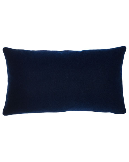 Eastern Accents Bach Admiral Knife Edge Pillow