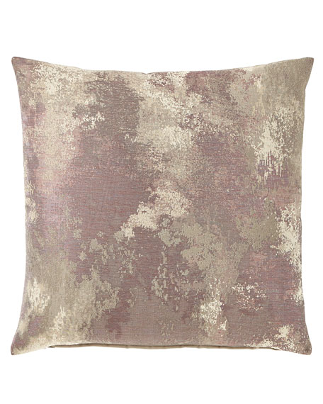 Eastern Accents Renwil Plum Knife Edge Pillow