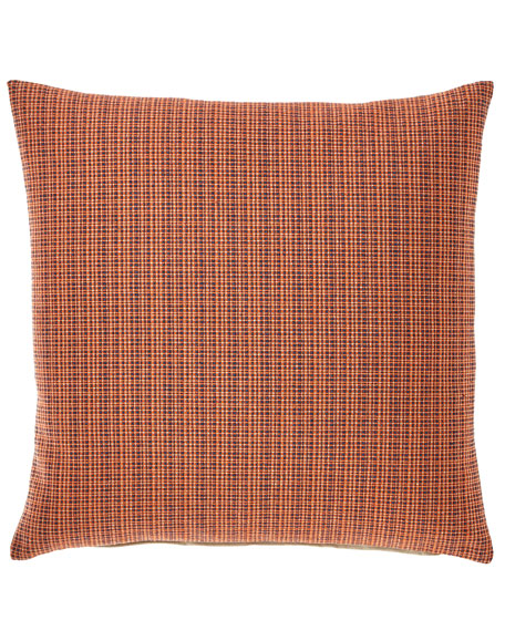 Fleck Knife Edge Pillow