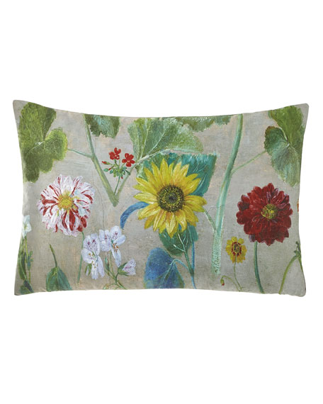 Delacroix Trio Pillow