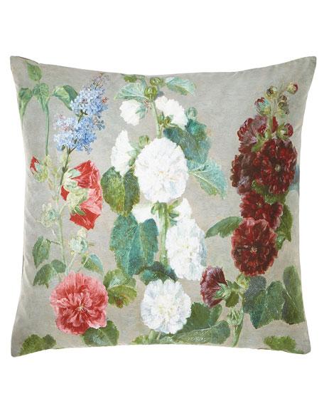Delacroix Trellis Pillow