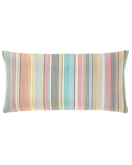 Vernazza Pillow
