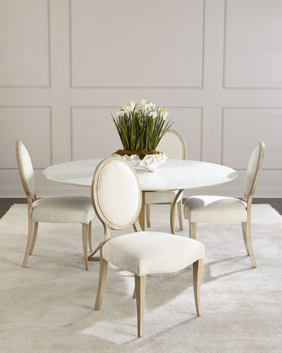 Meryl Dining Side Chair